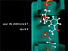etapas da glicólise em 3D