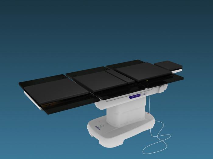 mesa cirurgica para obeso